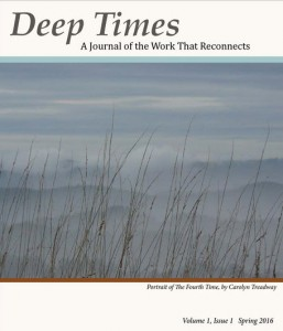 Deep Times Journal